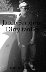 Jacob Sartorius dirty imagines by strngerthxngs