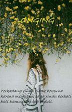LONGING by aprilianinurw