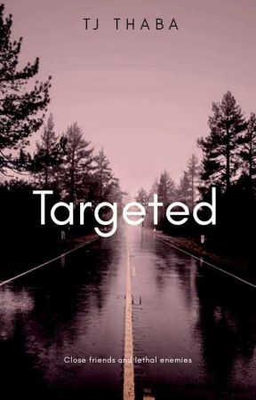 Targeted  by TjThaba