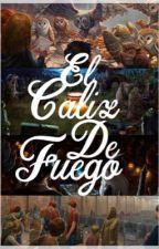 El Cáliz de Fuego |Concurso Literario| by PremiosPotter