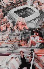 Latch by giobandeira