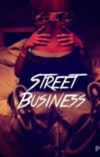 Street Business by HolyMade