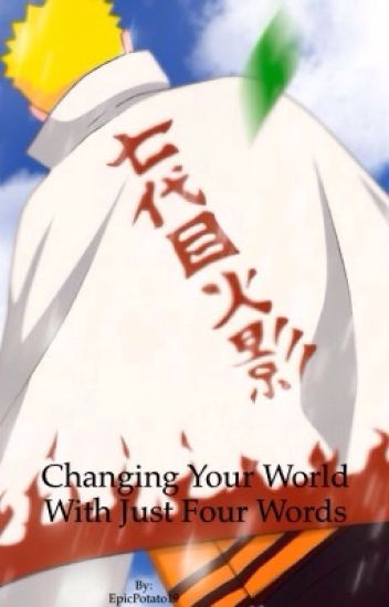 Changing Your World With Just Four Words