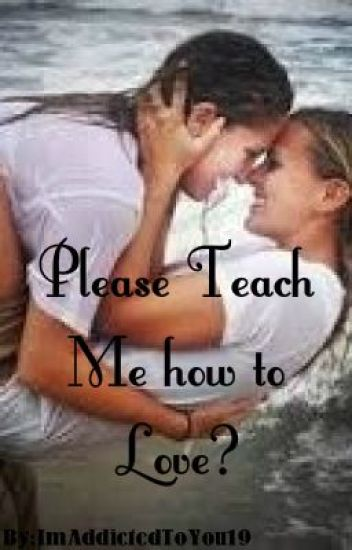 Please teach me how to love? (Lesbian Story) (slow update)