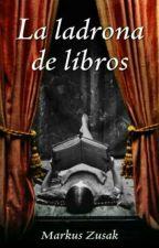 La Ladrona De Libros by Vale_and_Lau