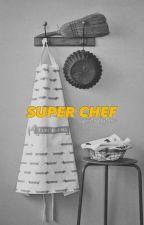 Super Chef ✿ Camren by spirituallytoxic