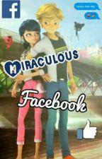Miraculous Facebook by TikkiOfficial