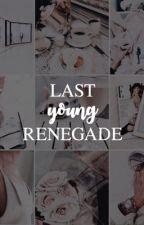 LAST YOUNG RENEGADE ( jack barakat ) by voidspeedy