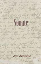 Sonate [BoyxBoy] ✔ by Jae_Akahone