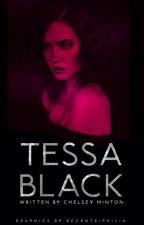 Tessa Black  by scarletraven23