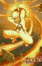 Naruto Uchiha: Harem  by YatoUzumaki2