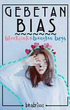 gebetan bias [bts ✖ blackpink] by beatrixxs