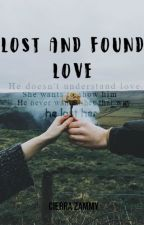 Lost and Found Love by soquixotic