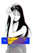 حياتي مجرد كذبه ؟!(متوقفه لبعض الوقت ) by AriaQv