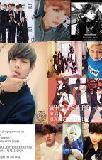 WhatsAPP BTS y TU by DJLG_GIRL