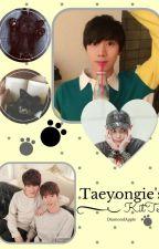 Taeyongie's KitTen (Taeten) by diamondapple97