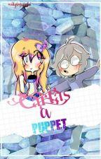 ♡Cartas a puppet♡ 《Puppet×____》 by MilyLaFujoshi