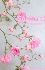 Shota!♂ by daddyjunghoseok
