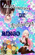 La hermana de Tsukimiya Ringo by Chechilu