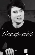 Unexpected- sequel to dan Howells maid by honestlyphan_