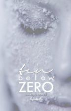 Ten Below Zero ➳ Kim NamJoon by xbgtantrashx