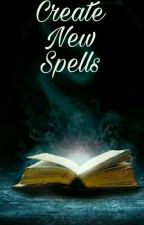 Create New Spells: Let's Rhyme by Rhyming_Wizards