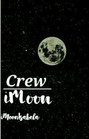 « iMoon Crew » by iMoonIsabela