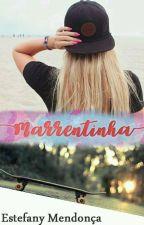 1.Marrentinha  by _Srta_Baker_
