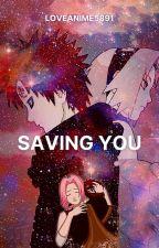 Gaara Sakura: Kazekage Rescue Arc by LoveAnime5891