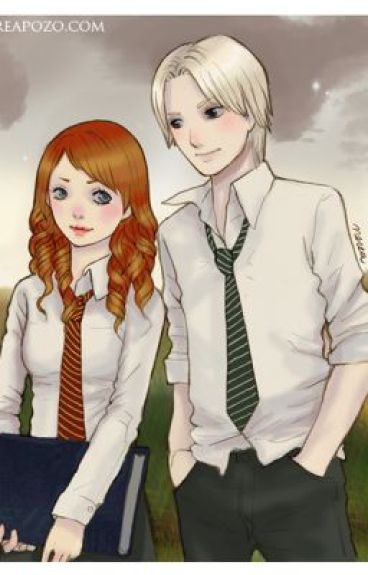 You are my rose( scorpius malfoy love story) - Jayeeta8 - Wattpad