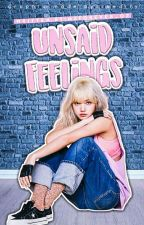 Unsaid Feelings 。┌ One Shot Story ┘。 by MsForever_02