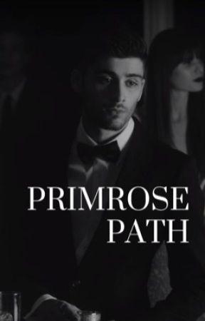 Primrose Path   Zayn Malik   AU by zealousniaz