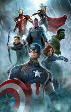 Marvel and DC High School RP by CircusPrince