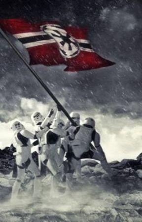 Star Wars: Retaliation by RichardTall