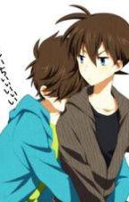 [ Kaishin / Hoàn ] Liệu tôi có thể xa em!! by Jennie614