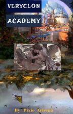 Veryclon Academy by Pixie_Arlenia