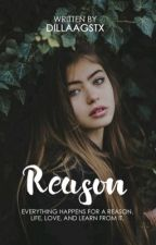 REASON by quelaberry
