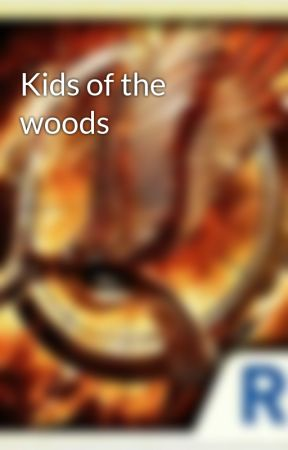 Kids of the woods by tashdog101