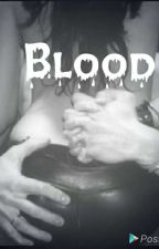 Blood / (Naruhina) by gitzmar