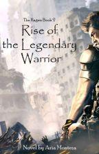 THE RAGEN : BEFORE THE DARK (Slow Update) by AriaSyafira