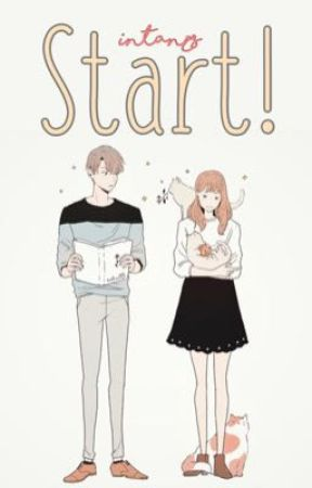 Start! by intanzs