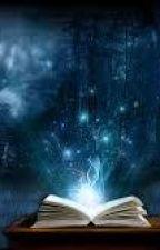 Magic to La Push by voidnephilim