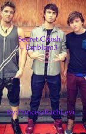 Secret crush emblem3 and 5sos meet paige hammond the new girl secret crush emblem3 and 5sos m4hsunfo