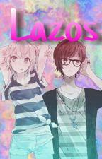 » ❀ Lazos [Yaoi Omegaverse]  by xHazukiYuna