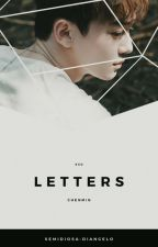 Letters; ChenMin by Semidiosa-DiAngelo