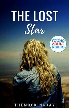 The Lost Star by TheMockingjay2544