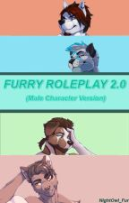 Furry Roleplay (Male Character Version) 2.0 by NightOwl_Fur