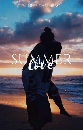 Summer Love by garimbaoeunice