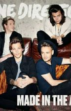 One Direction Facts by AdelaineHoran69