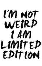 Weird me by gabukasz